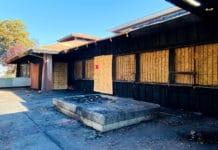 Richmond community center fire forces polling place relocation