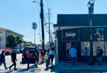 San Francisco Chronicle gives royal review to El Garage
