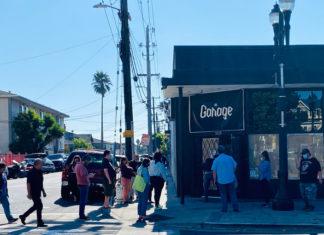 San Francisco Chronicle gives royal review to El Garage
