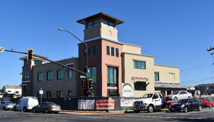 Fire Station 70 set for Spring 2021 completion