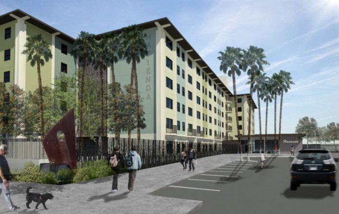 Call for artists for large-scale commissions at Hacienda project