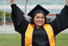 Richmond Promise Scholar Graduate Cynthia Ramirez-Parra courtesy RP