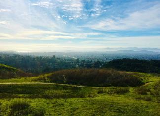 East Bay hills parks to remain closed through Wednesday morning