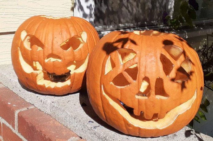 Halloween happenings reinvented amid COVID scare