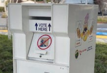 Ballot box theft rumors in Richmond unfounded, officials say