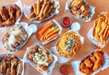Fire Wings to open soon in Pinole