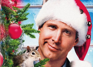 Clark Griswold might like Bay Area's holiday public health recommendations