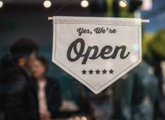 Virtual event connects small businesses to pandemic relief
