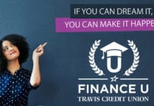 'Finance U' events to give the 411 on financial aid and more