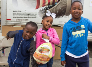 Thanksgiving coalition to give away 500 turkeys to local families