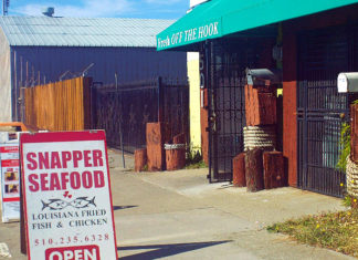 Richmond's Snapper Seafood to launch food truck in 2020