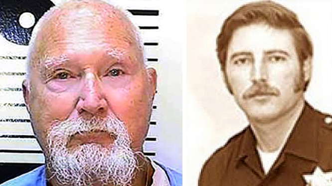 Man on death row for Pinole murders dies of natural causes
