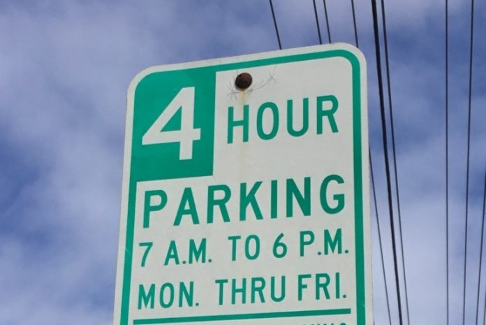 El Cerrito PD to enforce 4-hour residential parking starting Jan. 1