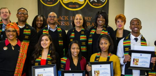 Apply now for Chevron's Black history awareness scholarship