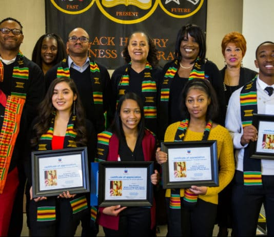 Apply now for Chevron's Black history awareness scholarship