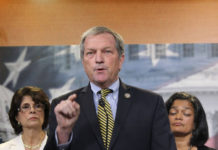 Rep DeSaulnier to host town hall on Trump impeachment effort
