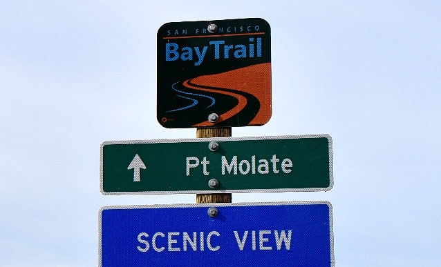 Point Molate Bay Trail project receives $2.2M for completion