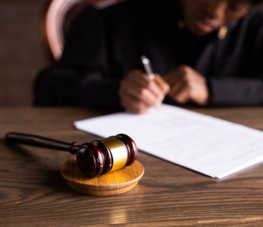 Volunteer legal eagles sought for county high school Mock Trial