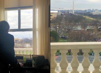Rep. DeSaulnier: 'History will not forgive' Trump