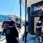After holiday hiatus, El Garage reopens today with new offerings