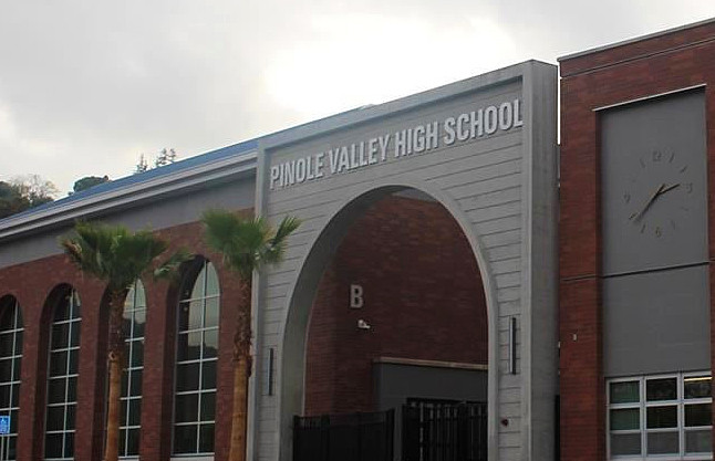 Pinole Valley High honored for expanding girls' access in AP Computer Science