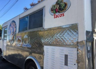New food truck coming to Rumrill Blvd. in San Pablo