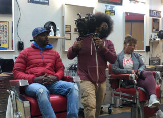 Richmond filmmaker readies to release one film and shoot the next