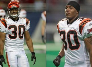Reward offered in homicide of former NFL player Terrell Roberts