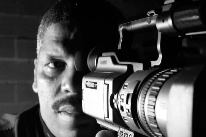 Richmond filmmaker's latest work on Black sculptor hits close to home