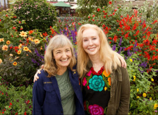 Annie of Richmond's Annie's Annuals retires, sells nursery