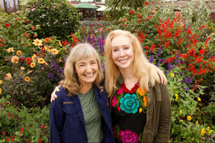 Annie of Richmond's Annie's Annuals retires, sells nursery