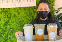 New Richmond café serves people their daily nutritional fix