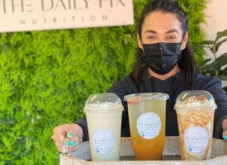 New Richmond café serves people their daily nutritional fix