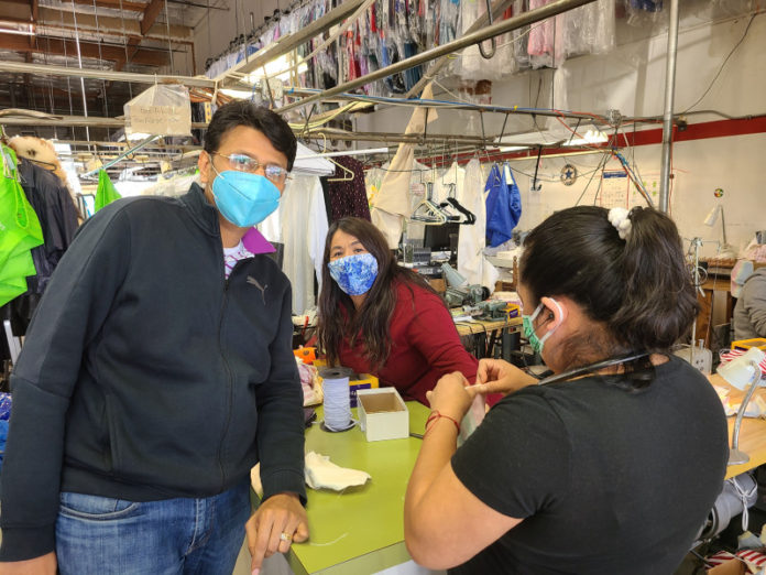 San Pablo EDC virtual hiring event includes local companies