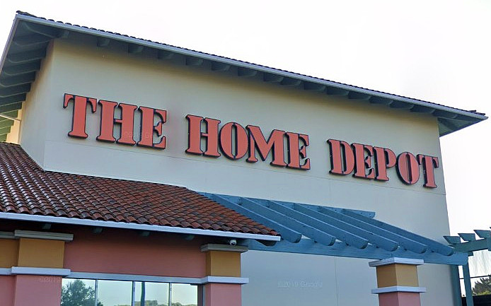 Prolific Home Depot thieves busted in Hercules