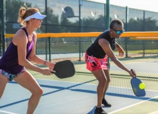 Free pickleball clinics coming to Richmond this spring