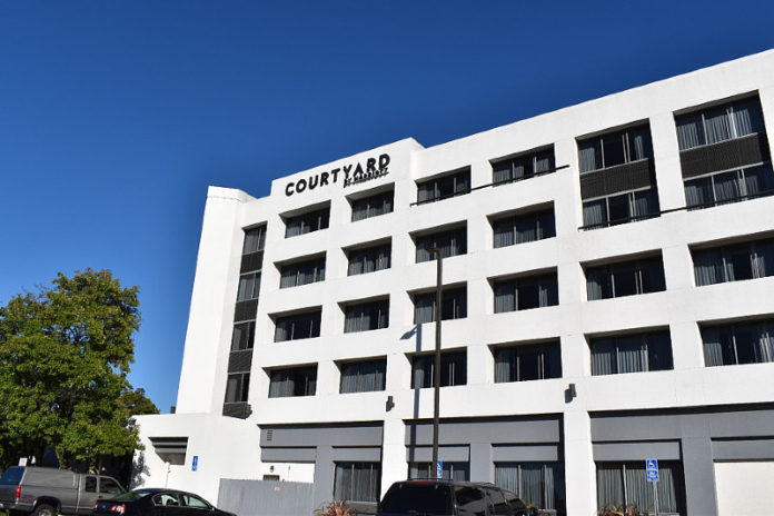 Contra Costa County to extend lease at Hilltop Marriott for housing homeless