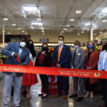 Safeway Shopping Center in Hercules celebrates grand opening