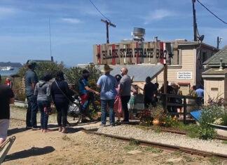 Foodie treasure at Point San Pablo Harbor no longer hidden