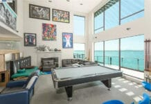 Marshawn Lynch's Point Richmond home for sale