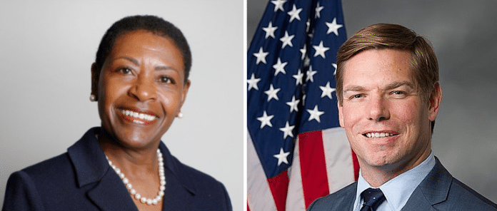 Swalwell, Becton set to participate in East Bay Law Day
