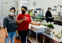 Bridge Commissary Kitchen donates 10K meals to seniors during pandemic