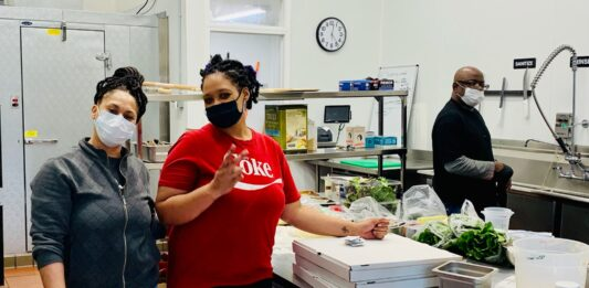 Bridge Commissary Kitchen donates 10K meals to seniors during pandemic