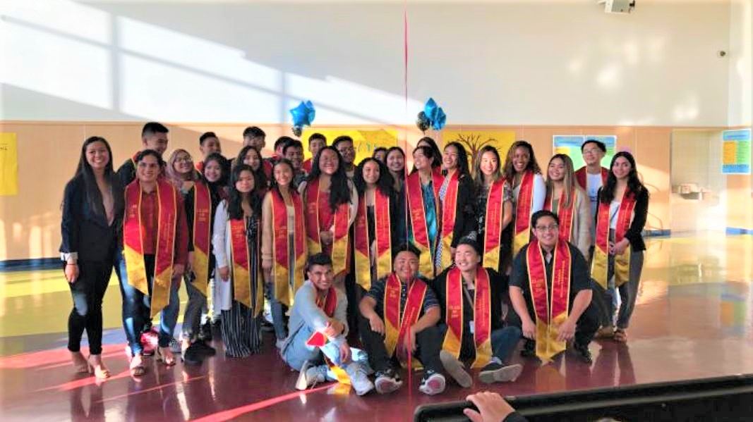 De Anza Asian Student Union launches GoFundMe for graduation sashes
