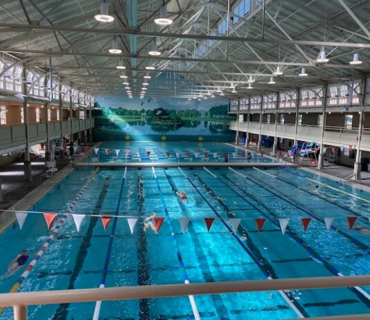 Richmond pools reopen after 13-month closure