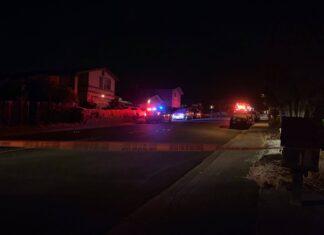 16-year-old boy shot in Hercules