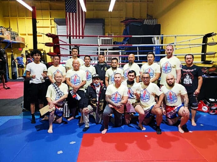Muay Thai Lao Fitness to hold grand opening in Point Richmond