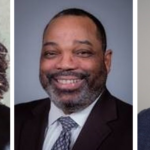 3 finalists for Contra Costa College president