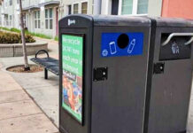 Richmond trash receptacle replacement project moving to 3rd phase