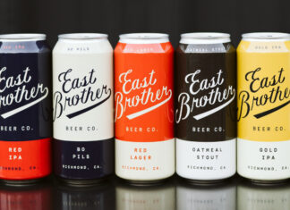 Richmond's East Brother Beer expands into Texas